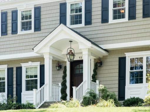 Luxurious Chatham Colonial