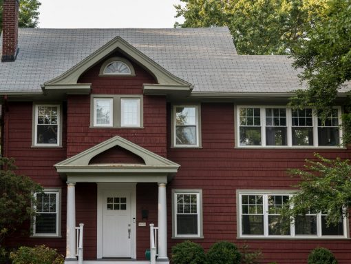 Expanded Upper Montclair Colonial