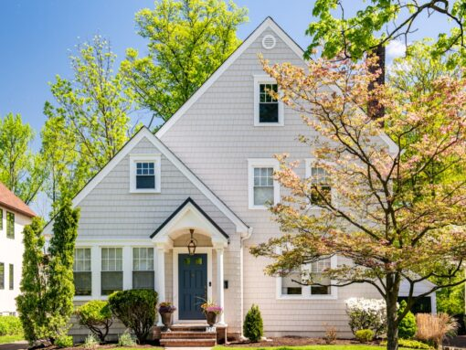 Total Exterior Makeover